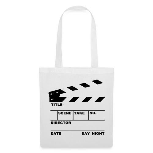 Clipboard Tote - Tote Bag