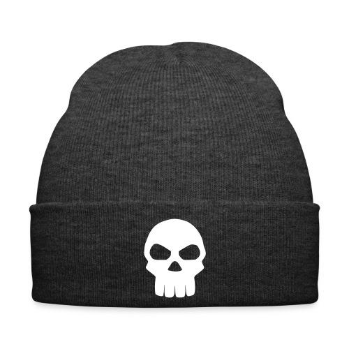 Skull winter Cap - Winter Hat