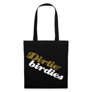 Dirtiebirdies Bitch bag - Tote Bag