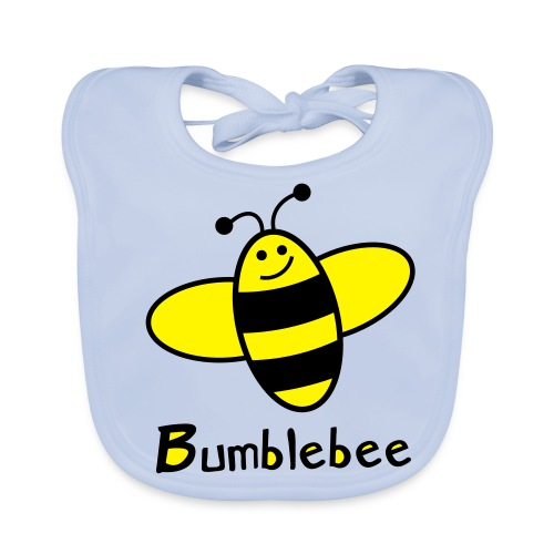 Bumblebee (blue) - Baby biosmekke
