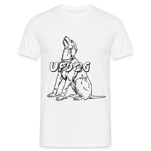 What's Up Dog!? - Men's T-Shirt