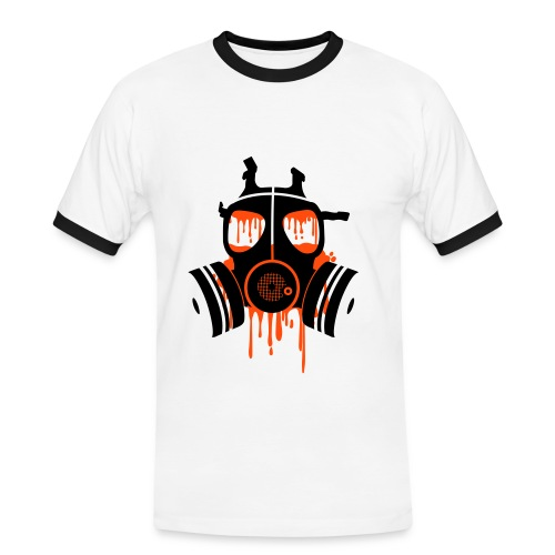 Gaming Play Ground - Men's Ringer Shirt