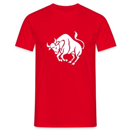 Taureau - T-shirt Homme