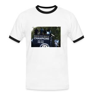 Back to back - Men's Ringer Shirt