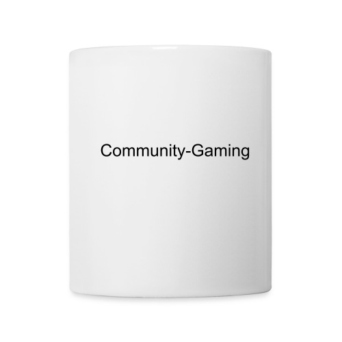 De Community-Gaming MOK - Mok