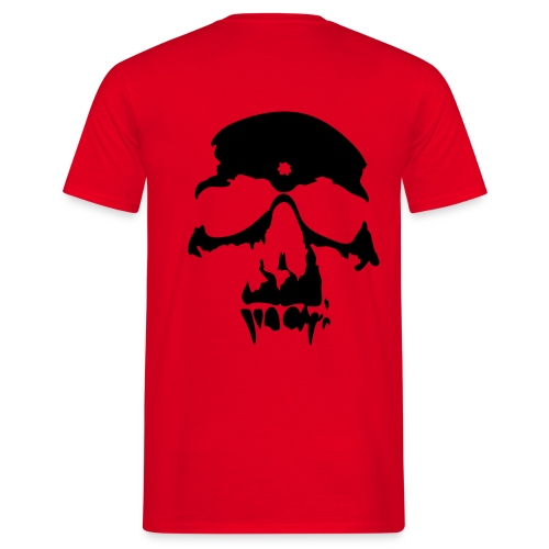 Camiseta manga corta - Camiseta hombre