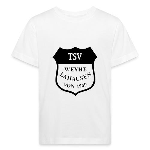 Kinder T-Shirt  aus Baumwolle - Kinder Bio-T-Shirt