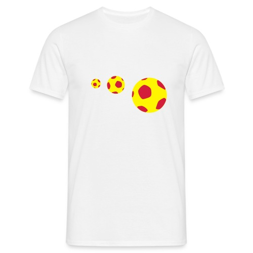 YR Ball - Men's T-Shirt