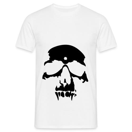 Crane Homme 1 - T-shirt Homme
