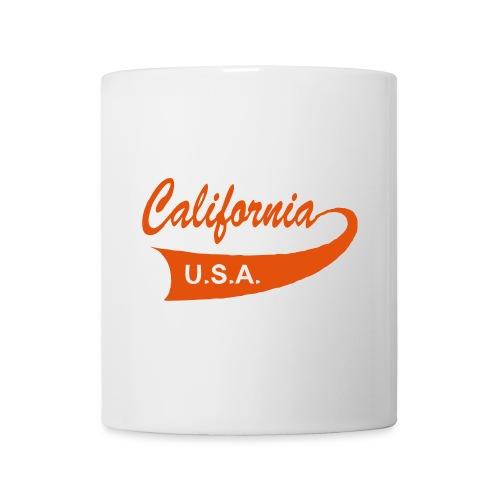 Tasse CALIFORNIA USA Keramik - Tasse