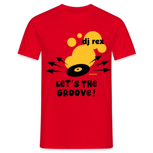 REXGROoVE - T-shirt Homme