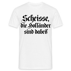 Duitsland lol tee - Mannen T-shirt