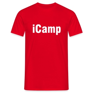 iCamp - Men's T-Shirt