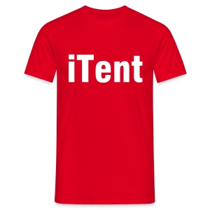 iTent - Men's T-Shirt