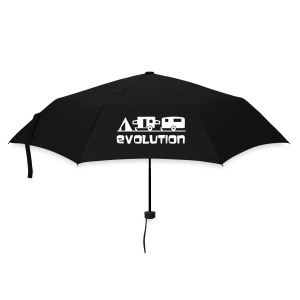 Caravan EVOLUTION Umbrella - Umbrella (small)