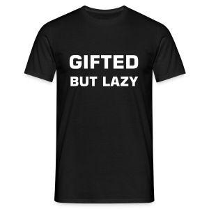 Gifted - Men's T-Shirt