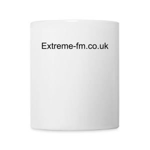 Extreme FM neck key holder - Mug