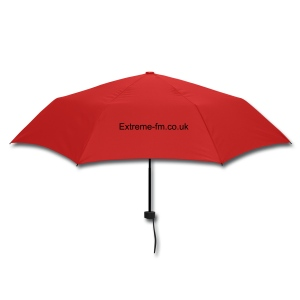 Extreme FM Brolly - Umbrella (small)