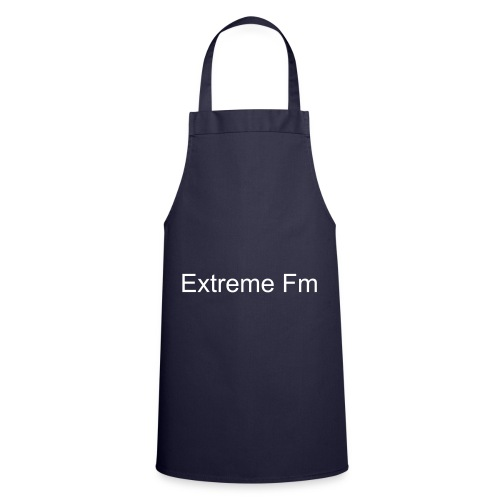 Extreme-fm Pinny - Cooking Apron