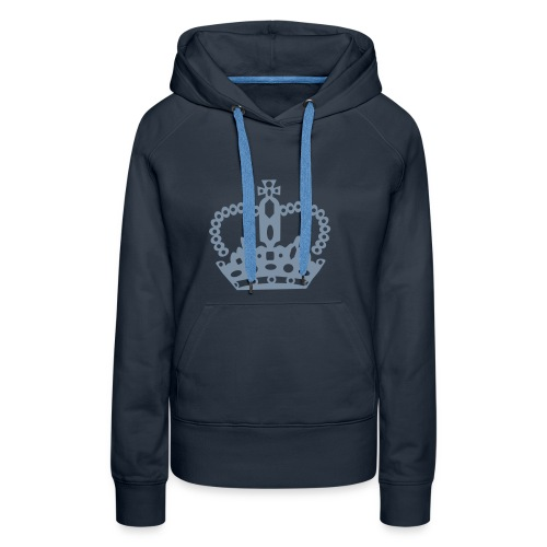 queens hoodie - Women's Premium Hoodie