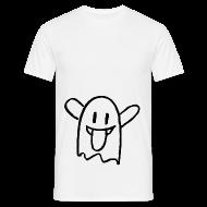 T-Shirts ~ Männer T-Shirt ~ frecher geist