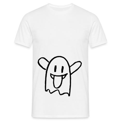 frecher geist - Männer T-Shirt