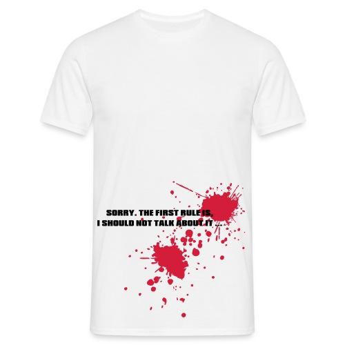 je c pas - T-shirt Homme
