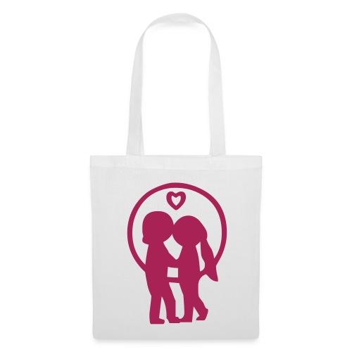 Young Love Tote Bag - Tote Bag