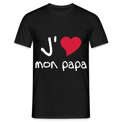cadeau pour papa - T-shirt Homme