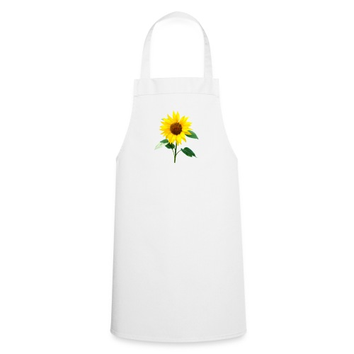 Sunflower Apron - Cooking Apron