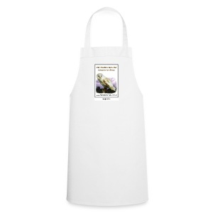 MCBOCG Supporter Apron - Cooking Apron