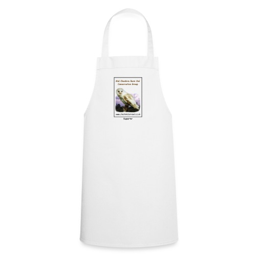 MCBOCG Supporter Apron - Cooking Apron