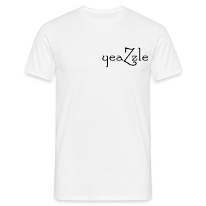 YeaZzle T shirt - T-shirt Homme