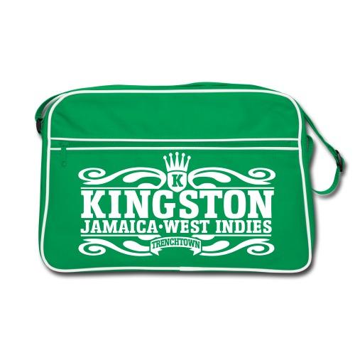 Kingston - Sac Retro