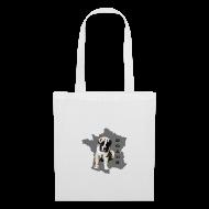 Sacs et sacs à dos ~ Tote Bag ~ Numéro de l'article 7311013