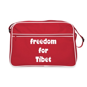 Retro freedom bag - Retro Bag