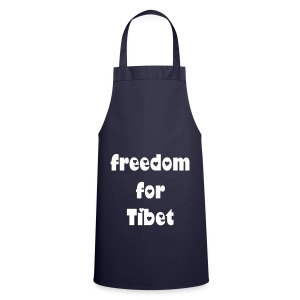 Freedom apron - Cooking Apron