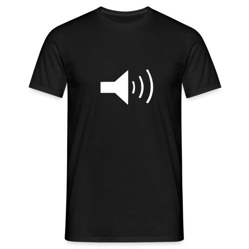 Sound 1 - Männer T-Shirt