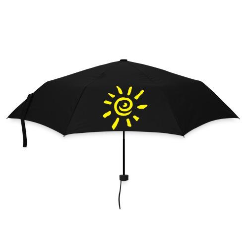 Ombrello con sole!! - Ombrello tascabile