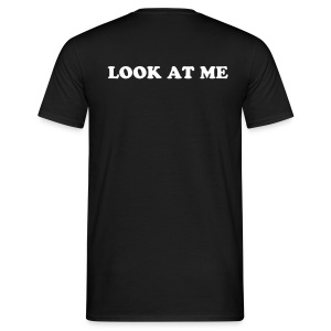 ZoneD - look at me - T-shirt Homme