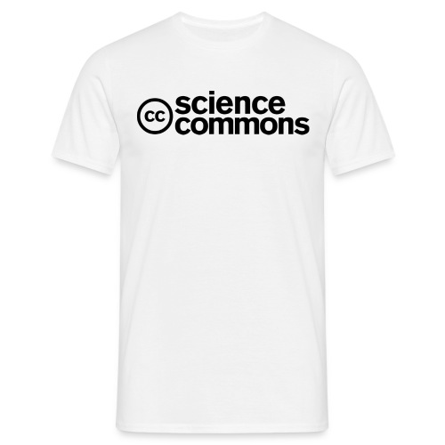 (TS) Science Commons - Maglietta da uomo