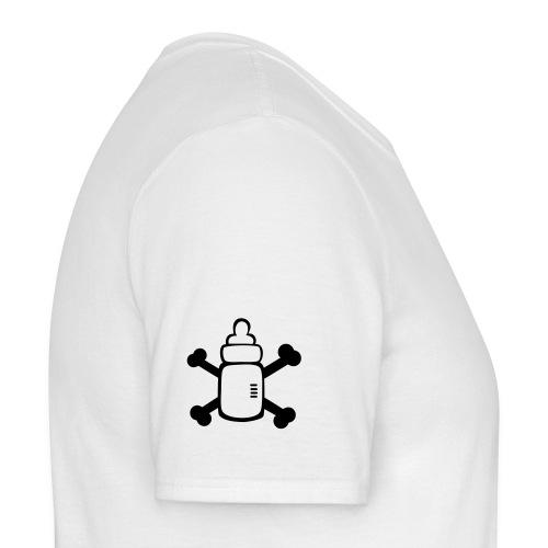 MilchPirat - Männer T-Shirt