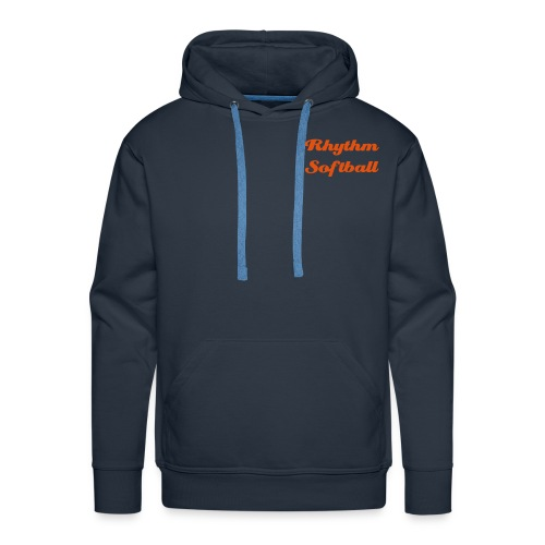 The Rhythm Sweatshirt - Men's Premium Hoodie
