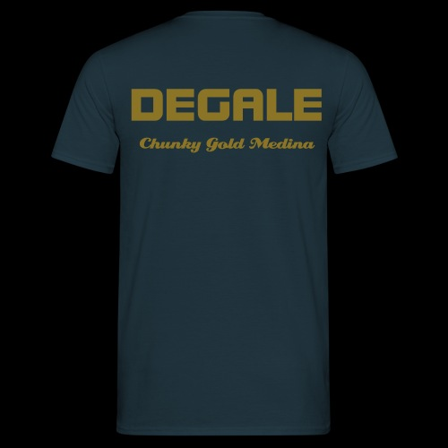 Chucky Gold Medina - Men's T-Shirt