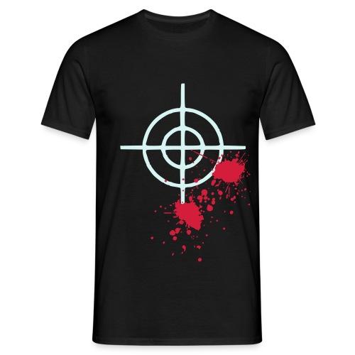 target t - Men's T-Shirt