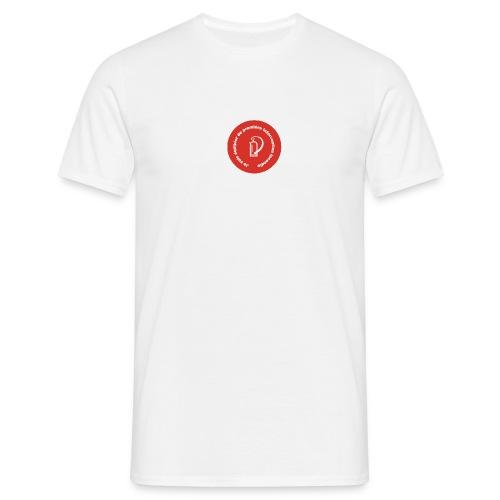France blanc - T-shirt Homme
