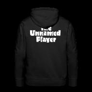Hoodies & Sweatshirts ~ Men's Premium Hoodie ~ UNNAMED PLAYER HOODED SWEATER
