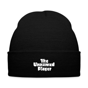 UNNAMED PLAYER WINTERMÜTZE - Winter Hat