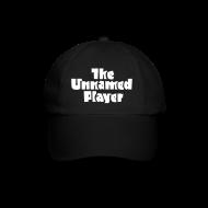 Caps & Hats ~ Baseball Cap ~ UNNAMED PLAYER CAP
