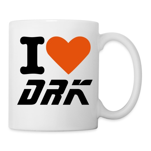 DrK Coffee Cup - Muki